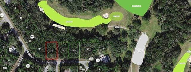 2393 W Green Court, Citrus Springs, FL 34434 (MLS #RX-10714715) :: Castelli Real Estate Services