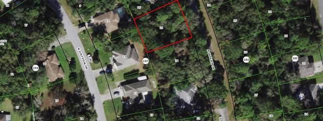 8400 N Sarazen Drive, Citrus Springs, FL 34434 (MLS #RX-10714718) :: Castelli Real Estate Services