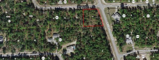 4100 W Firewood Loop, Citrus Springs, FL 34433 (MLS #RX-10714727) :: Castelli Real Estate Services