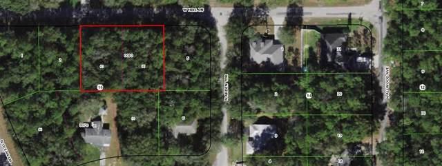 1644 W Hill Lane, Citrus Springs, FL 34434 (MLS #RX-10714729) :: Castelli Real Estate Services