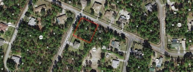8355 N Valerian Way, Citrus Springs, FL 34433 (MLS #RX-10714733) :: Castelli Real Estate Services