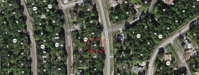 7952 N Elkcam Boulevard, Citrus Springs, FL 34433 (MLS #RX-10714744) :: Castelli Real Estate Services