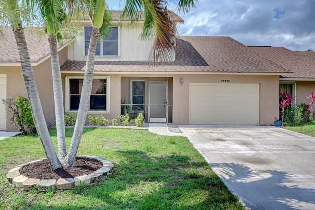 11913 Donlin Drive, Wellington, FL 33414 (#RX-10714752) :: Posh Properties
