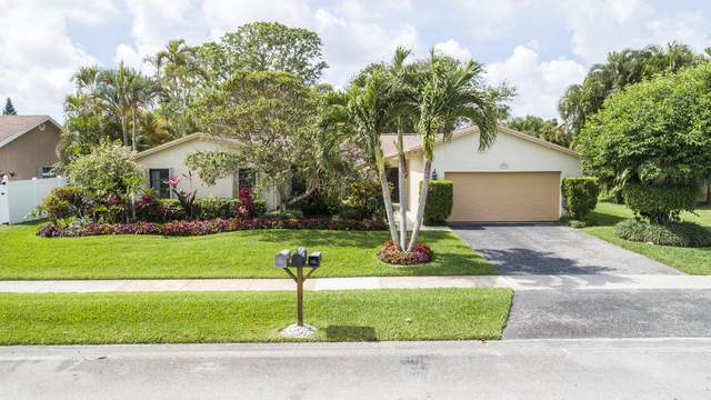 4858 Marbella Road S, West Palm Beach, FL 33417 (#RX-10714764) :: Posh Properties