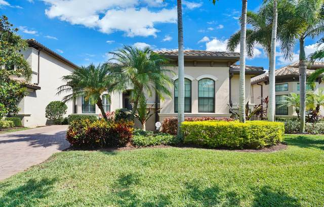 8778 Lewis River Road, Delray Beach, FL 33446 (#RX-10714771) :: Heather Towe | Keller Williams Jupiter