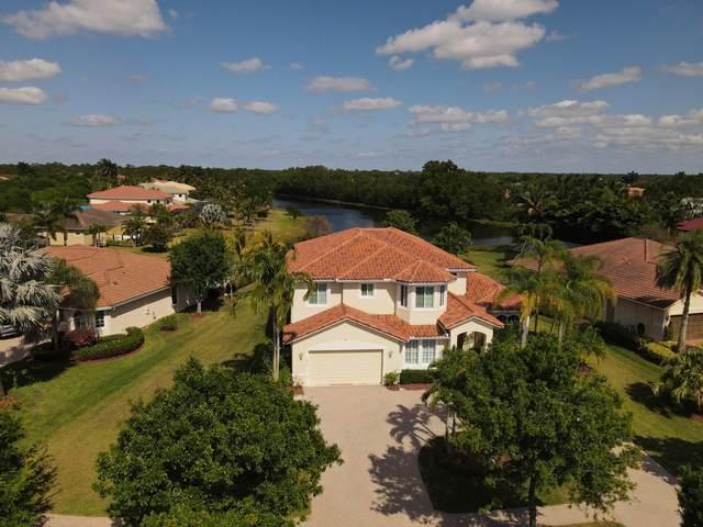 4933 SW Saint Creek Drive, Palm City, FL 34990 (#RX-10714774) :: Michael Kaufman Real Estate
