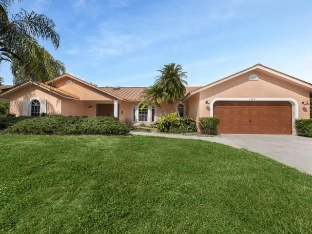 1631 Farmington Circle, Wellington, FL 33414 (MLS #RX-10714776) :: Castelli Real Estate Services