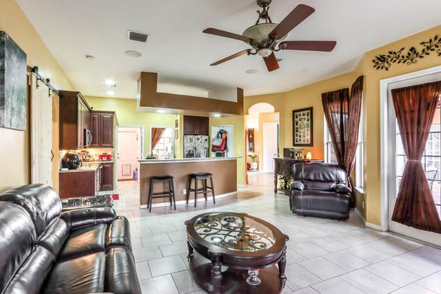 4516 SW Van Dyke Street, Port Saint Lucie, FL 34953 (#RX-10714782) :: Posh Properties