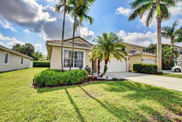 6824 Hendry Drive, Lake Worth, FL 33463 (#RX-10714787) :: Posh Properties