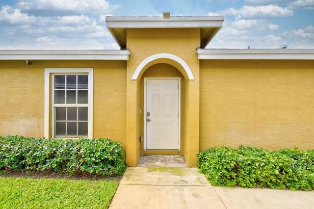4392 NW 1st Terrace, Deerfield Beach, FL 33064 (#RX-10714794) :: Michael Kaufman Real Estate