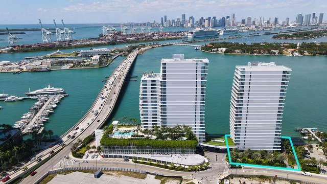 540 West Avenue #1811, Miami Beach, FL 33139 (#RX-10714796) :: The Power of 2 | Century 21 Tenace Realty