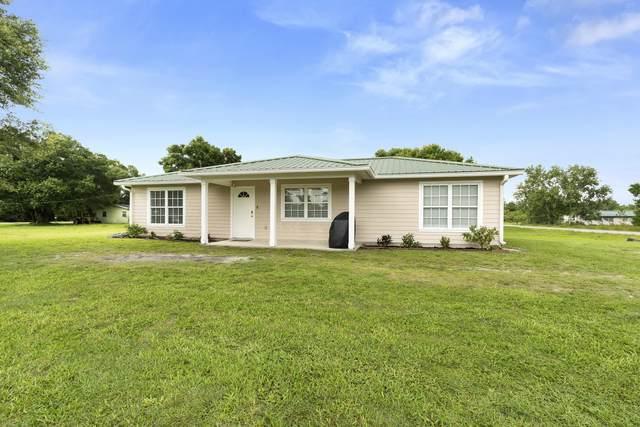 3633 NW 33rd Avenue, Okeechobee, FL 34972 (#RX-10714807) :: Posh Properties