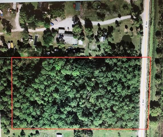 Xxx E Road, Loxahatchee Groves, FL 33470 (MLS #RX-10714813) :: Berkshire Hathaway HomeServices EWM Realty