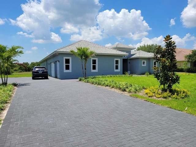 1316 SW Squire Johns Lane, Palm City, FL 34990 (#RX-10714854) :: Michael Kaufman Real Estate