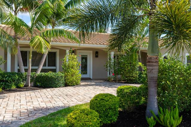 2021 NE 28th Street, Lighthouse Point, FL 33064 (#RX-10714867) :: Baron Real Estate