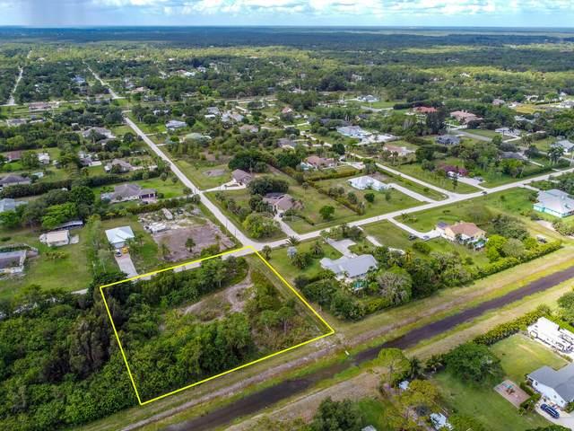 7301 162nd Court N, Palm Beach Gardens, FL 33418 (#RX-10714882) :: DO Homes Group