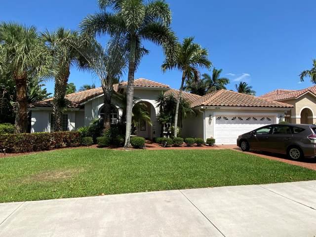 7830 Belmont Drive, Lake Worth, FL 33467 (#RX-10714914) :: Posh Properties