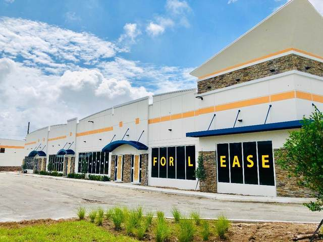 355 N Congress Avenue, Delray Beach, FL 33445 (MLS #RX-10714929) :: Berkshire Hathaway HomeServices EWM Realty