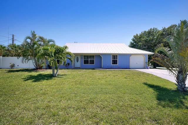 1061 2nd Street, Vero Beach, FL 32962 (#RX-10714931) :: Posh Properties