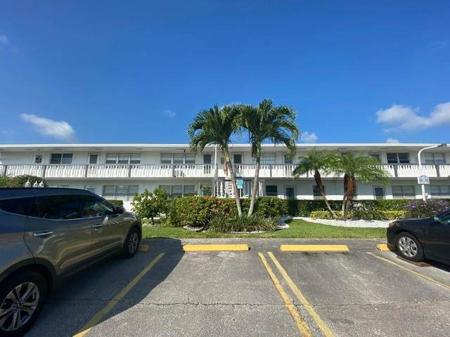 262 Chatham M Drive #262, West Palm Beach, FL 33417 (#RX-10714936) :: Heather Towe | Keller Williams Jupiter