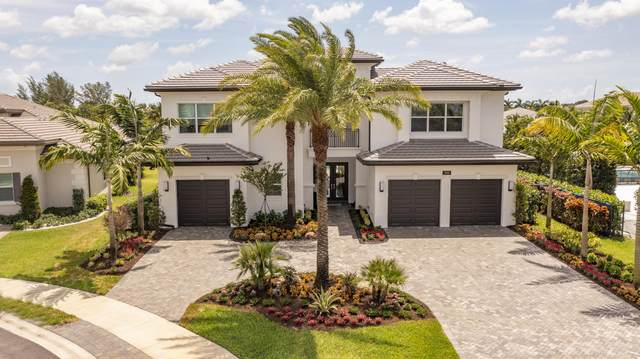 19870 Meadowside Lane, Boca Raton, FL 33498 (#RX-10714938) :: Heather Towe | Keller Williams Jupiter