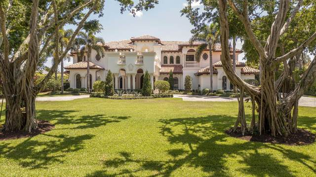 18350 Long Lake Drive, Boca Raton, FL 33496 (#RX-10714940) :: Heather Towe | Keller Williams Jupiter