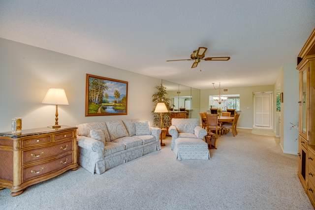 9460 Meadowood Drive #104, Fort Pierce, FL 34951 (#RX-10714941) :: Heather Towe | Keller Williams Jupiter