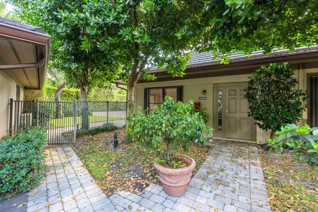 2730 Polo Island Drive A104, Wellington, FL 33414 (#RX-10714965) :: Posh Properties
