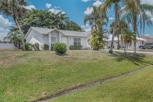 4534 SW Van Dyke Street, Port Saint Lucie, FL 34953 (#RX-10714966) :: Posh Properties