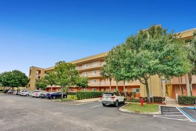 4721 Lucerne Lakes Boulevard E #732, Lake Worth, FL 33467 (#RX-10714979) :: Posh Properties