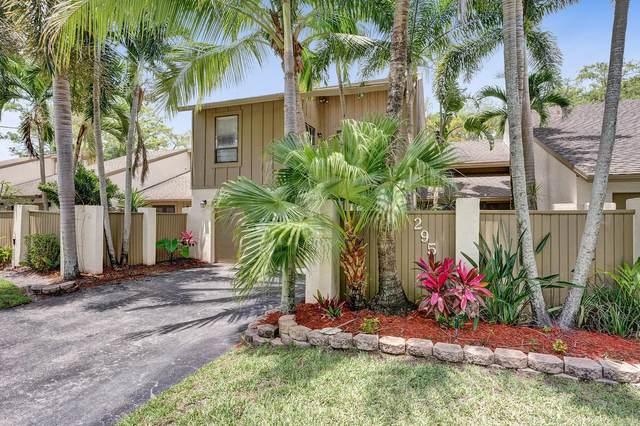 295 Pine Shadow Way, Wellington, FL 33414 (#RX-10714996) :: Posh Properties