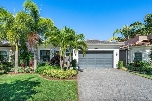 16394 Pantheon Pass, Delray Beach, FL 33446 (#RX-10715007) :: Heather Towe | Keller Williams Jupiter