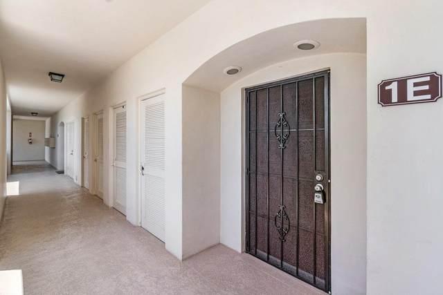 11811 Avenue Of The Pga 5-1E, Palm Beach Gardens, FL 33418 (#RX-10715025) :: Ryan Jennings Group