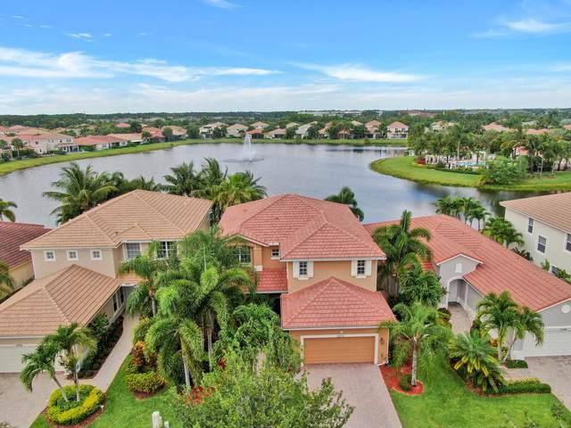 12070 Aviles Circle, Palm Beach Gardens, FL 33418 (#RX-10715030) :: Michael Kaufman Real Estate