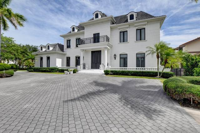 7172 Valencia Drive, Boca Raton, FL 33433 (#RX-10715043) :: Michael Kaufman Real Estate