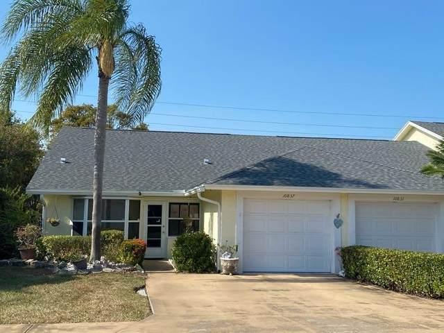 10837 SE Sea Pines Circle, Hobe Sound, FL 33455 (MLS #RX-10715046) :: Castelli Real Estate Services
