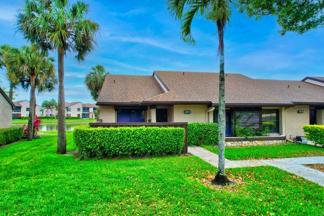 8697 Boca Glades Boulevard W A, Boca Raton, FL 33434 (#RX-10715048) :: Heather Towe | Keller Williams Jupiter
