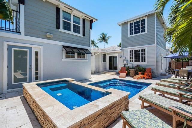 1105 Miramar Drive, Delray Beach, FL 33483 (#RX-10715059) :: Michael Kaufman Real Estate