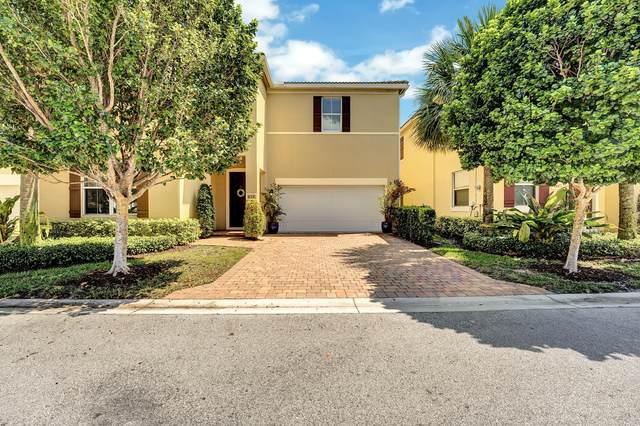 452 Tiffany Oaks Way, Boynton Beach, FL 33435 (#RX-10715066) :: Heather Towe | Keller Williams Jupiter