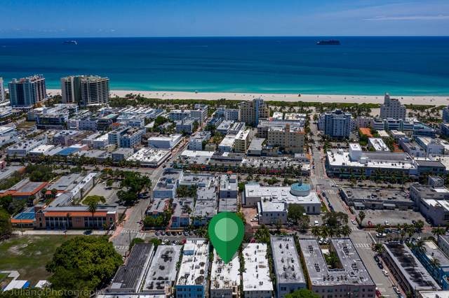 1340 Drexel Avenue #302, Miami Beach, FL 33139 (#RX-10715072) :: Ryan Jennings Group