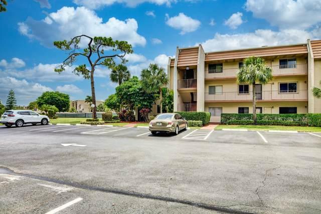 4118 Tivoli Court, Lake Worth, FL 33467 (#RX-10715074) :: Posh Properties
