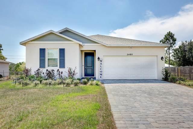 3480 SW Funtuna Street E, Port Saint Lucie, FL 34953 (#RX-10715082) :: Baron Real Estate