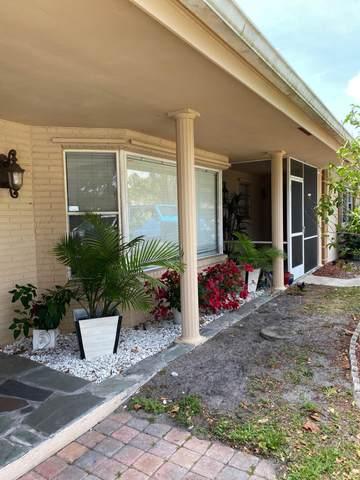 2082 S Conference Drive, Boca Raton, FL 33486 (#RX-10715106) :: Posh Properties