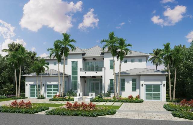 601 Seagate Drive, Delray Beach, FL 33483 (#RX-10715117) :: Heather Towe   Keller Williams Jupiter