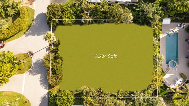 601 Seagate Drive, Delray Beach, FL 33483 (#RX-10715118) :: Posh Properties