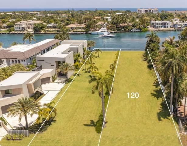 120 NE 5th Avenue, Boca Raton, FL 33432 (#RX-10715131) :: Posh Properties
