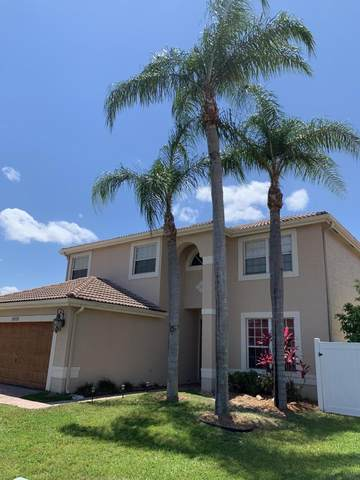 18039 Jazz Lane, Boca Raton, FL 33496 (MLS #RX-10715134) :: Castelli Real Estate Services