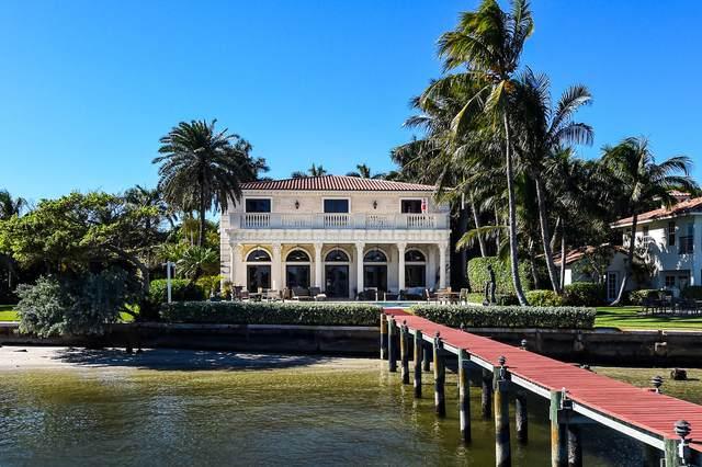 3240 N Flagler Drive, West Palm Beach, FL 33407 (#RX-10715143) :: Posh Properties