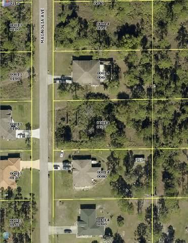 910 Magnolia Avenue, Lehigh Acres, FL 33972 (MLS #RX-10715144) :: Castelli Real Estate Services