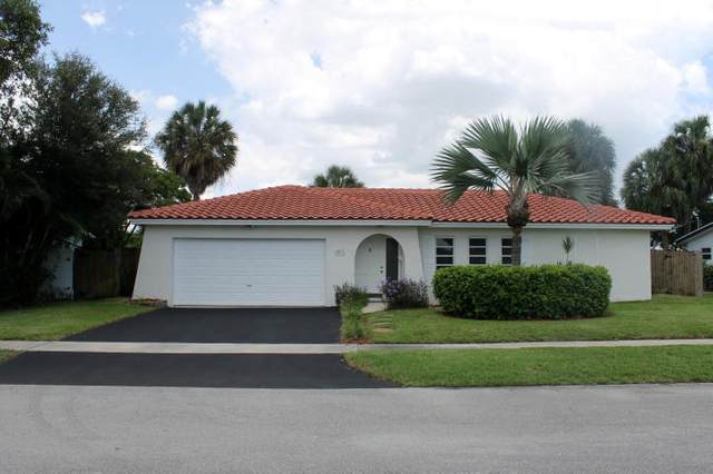 971 SW 7th Street, Boca Raton, FL 33486 (#RX-10715151) :: Heather Towe | Keller Williams Jupiter